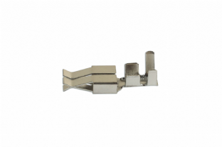 Connect 37394 Non Insulated Female Terminal Pk of 100